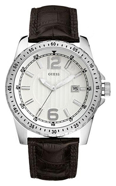 Wrist watch GUESS W90059G2 for Men - picture, photo, image