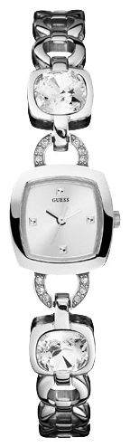 Wrist watch GUESS W90071L1 for women - picture, photo, image
