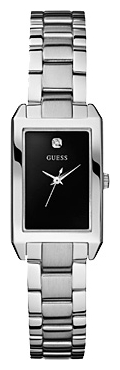 Wrist watch GUESS W90075L2 for women - picture, photo, image