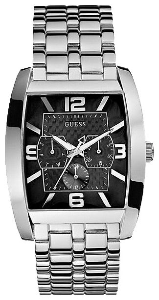 Wrist watch GUESS W95015G1 for Men - picture, photo, image