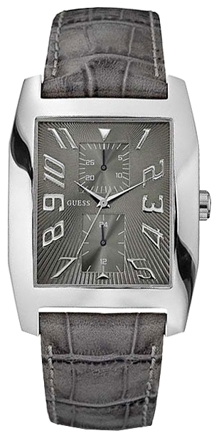 Wrist watch GUESS W95074G1 for Men - picture, photo, image