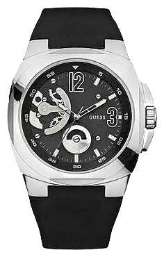 Wrist watch GUESS W95075G1 for Men - picture, photo, image
