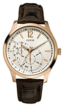 Wrist watch GUESS W95086G2 for Men - picture, photo, image