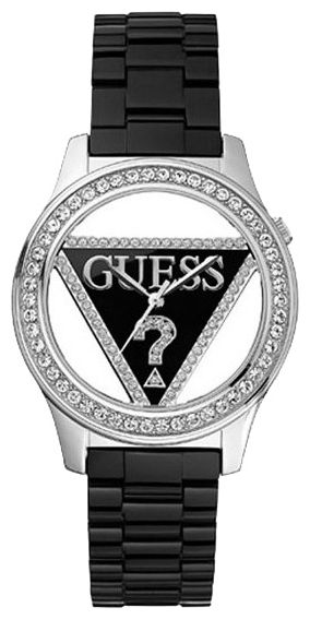 Wrist watch GUESS W95105L2 for women - picture, photo, image
