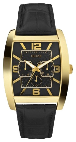 Wrist watch GUESS W95128G1 for Men - picture, photo, image
