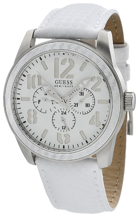 Wrist watch GUESS W95129G1 for Men - picture, photo, image
