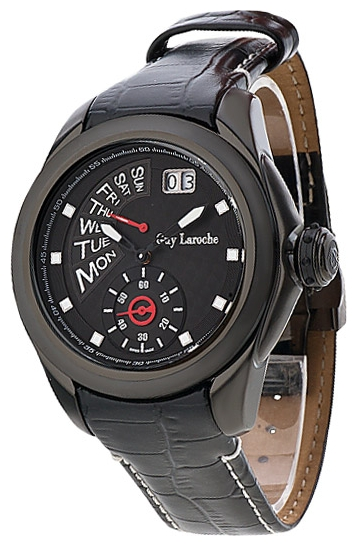 Wrist watch Guy Laroche L6282LD01 for Men - picture, photo, image