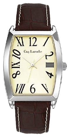 Wrist watch Guy Laroche LX5616AT for Men - picture, photo, image