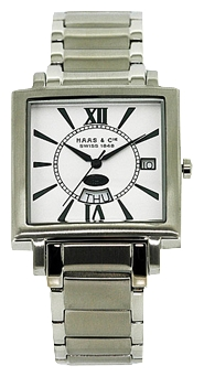 Wrist watch Haas ALH399SWA for Men - picture, photo, image