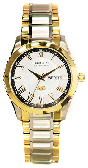 Wrist watch Haas SAKH008CSA for Men - picture, photo, image
