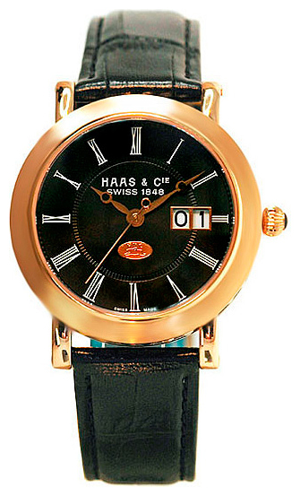 Wrist watch Haas SBNH003LBA for Men - picture, photo, image
