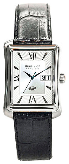Wrist watch Haas SBNH004ZSA for Men - picture, photo, image