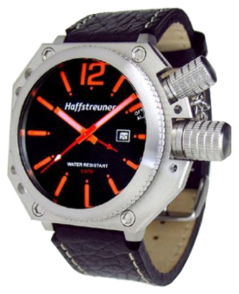 Wrist watch Haffstreuner NA009 for Men - picture, photo, image