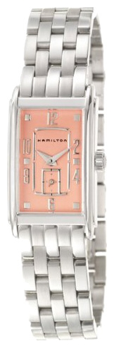 Wrist watch Hamilton H11451173 for women - picture, photo, image