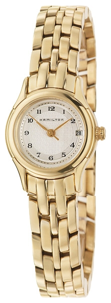 Wrist watch Hamilton H18231153 for women - picture, photo, image