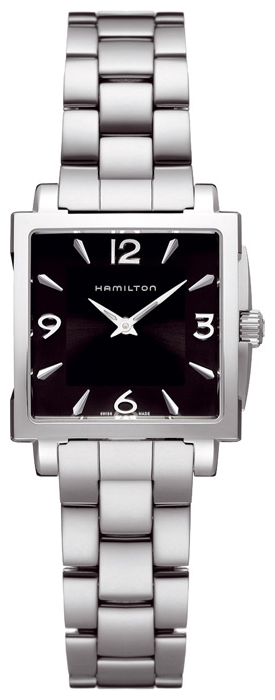 Wrist watch Hamilton H32251135 for women - picture, photo, image
