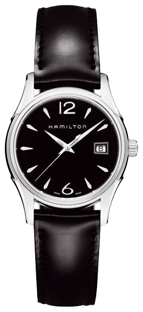 Wrist watch Hamilton H32351735 for women - picture, photo, image