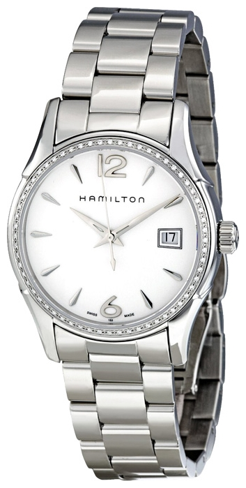 Wrist watch Hamilton H32381115 for women - picture, photo, image