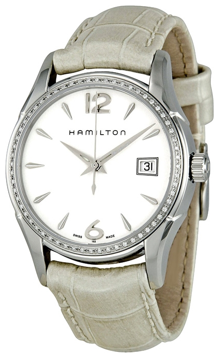 Wrist watch Hamilton H32381915 for women - picture, photo, image