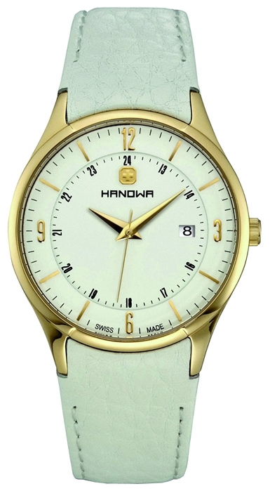 Wrist unisex watch Hanowa 16-4022.02.001 - picture, photo, image