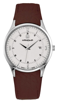 Wrist unisex watch Hanowa 16-4022.04.001 - picture, photo, image