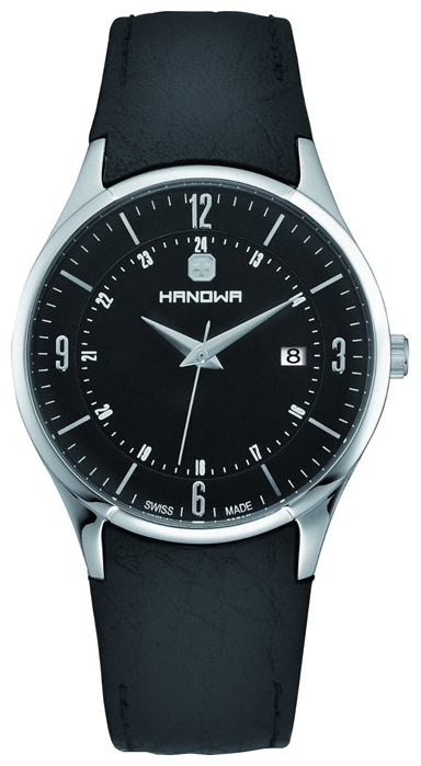 Wrist unisex watch Hanowa 16-4022.04.007 - picture, photo, image