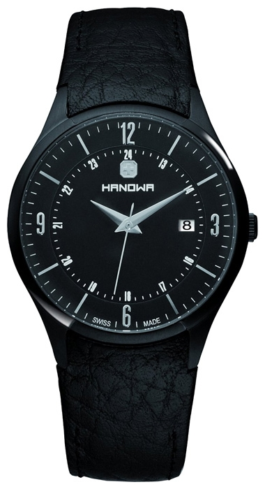 Wrist unisex watch Hanowa 16-4022.13.007 - picture, photo, image