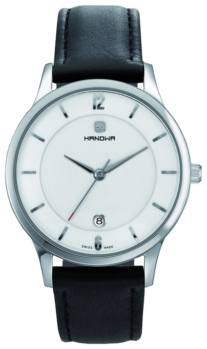 Wrist unisex watch Hanowa 16-4023.04.001.07 - picture, photo, image