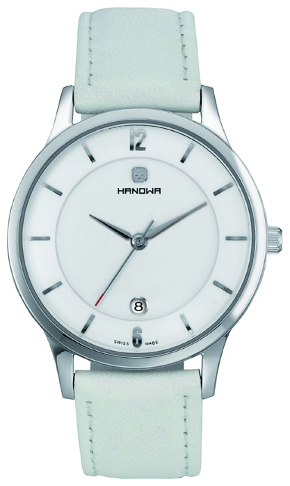 Wrist unisex watch Hanowa 16-4023.04.001 - picture, photo, image