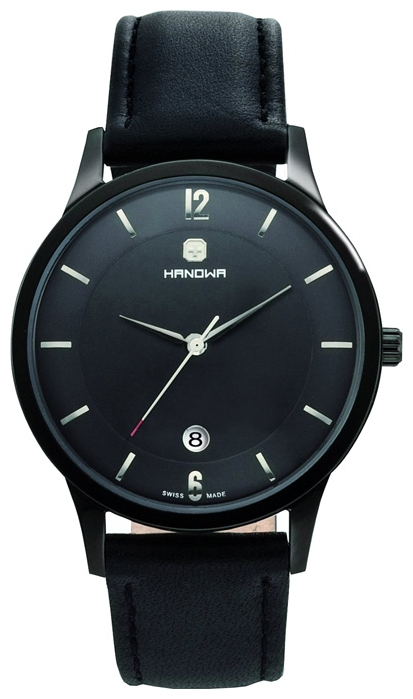 Wrist unisex watch Hanowa 16-4023.13.007 - picture, photo, image