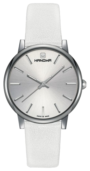 Wrist unisex watch Hanowa 16-4037.04.001.01 - picture, photo, image