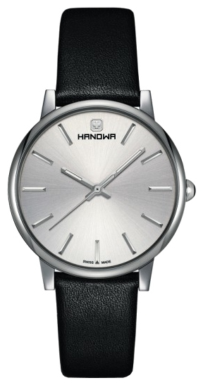 Wrist unisex watch Hanowa 16-4037.04.001.07 - picture, photo, image