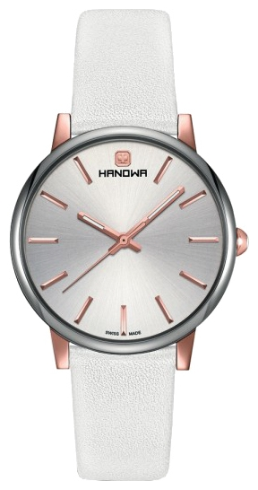 Wrist unisex watch Hanowa 16-4037.12.001 - picture, photo, image