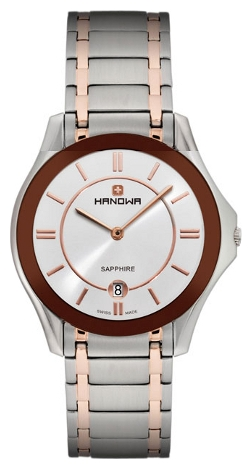 Wrist watch Hanowa 16-5015.06.12.001 for women - picture, photo, image
