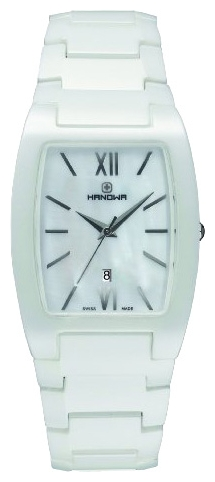 Wrist watch Hanowa 16-5016.60.001.01 for unisex - picture, photo, image