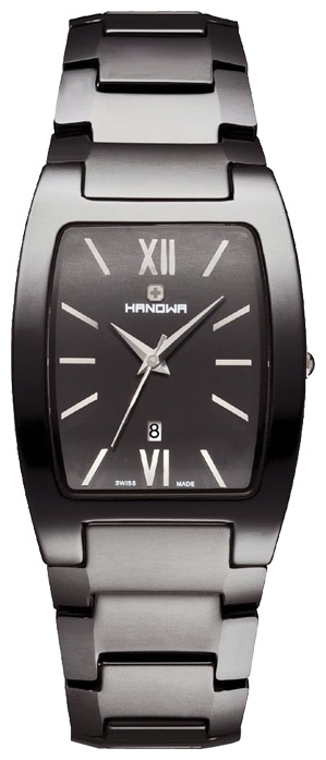 Wrist unisex watch Hanowa 16-5016.60.007.01 - picture, photo, image