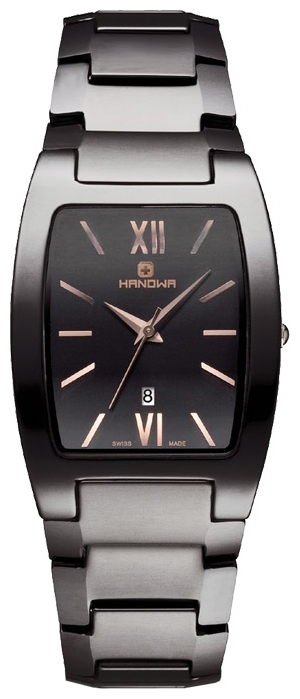 Wrist unisex watch Hanowa 16-5016.60.007.09 - picture, photo, image