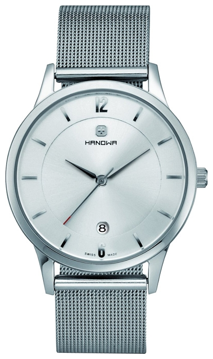 Wrist unisex watch Hanowa 16-5023.04.001 - picture, photo, image