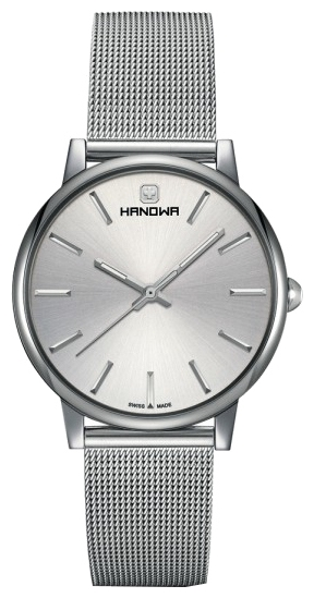 Wrist unisex watch Hanowa 16-5037.04.001 - picture, photo, image