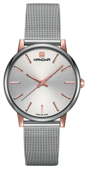 Wrist unisex watch Hanowa 16-5037.12.001 - picture, photo, image