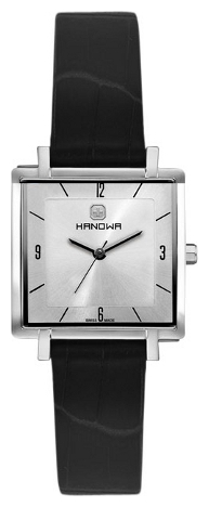 Wrist watch Hanowa 16-6019.04.001 for women - picture, photo, image