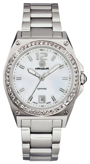 Wrist watch Hanowa 16-7012.04.001 for women - picture, photo, image