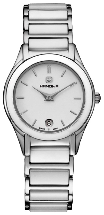 Wrist watch Hanowa 16-7017.04.001 for women - picture, photo, image