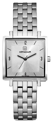 Wrist watch Hanowa 16-7019.04.001 for women - picture, photo, image