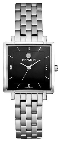 Wrist watch Hanowa 16-7019.04.007 for women - picture, photo, image