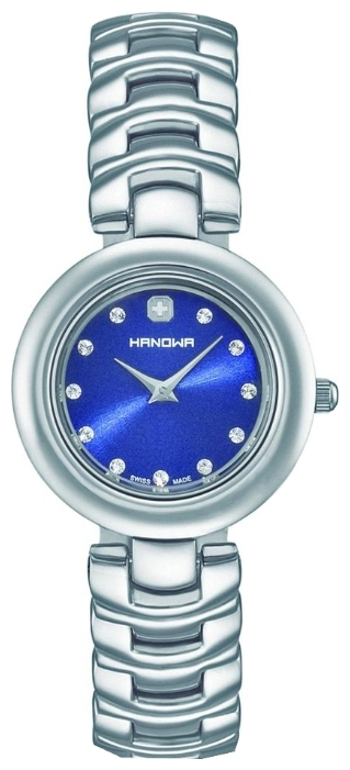 Wrist watch Hanowa 16-8002.04.003.30 for women - picture, photo, image