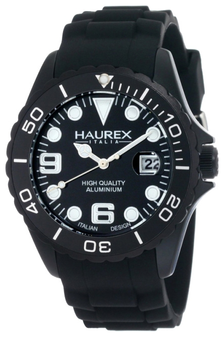 Wrist watch Haurex 1K374UNN for Men - picture, photo, image