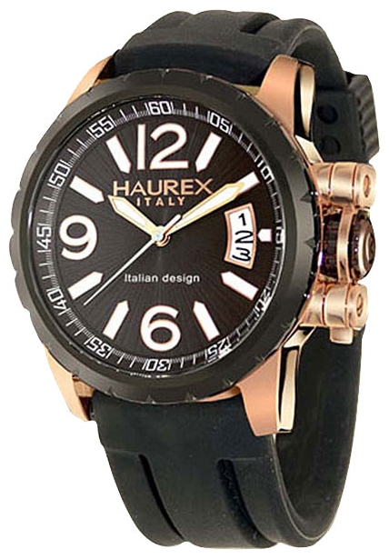 Wrist watch Haurex 1R321UN1 for Men - picture, photo, image