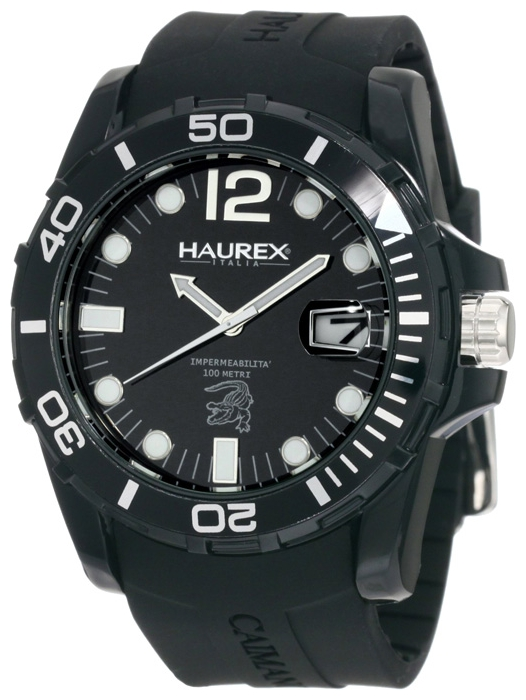 Wrist watch Haurex N1354UNN for Men - picture, photo, image