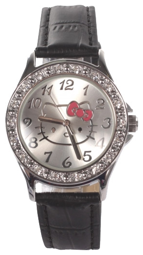 Wrist watch Hello Kitty HK1252w for children - picture, photo, image